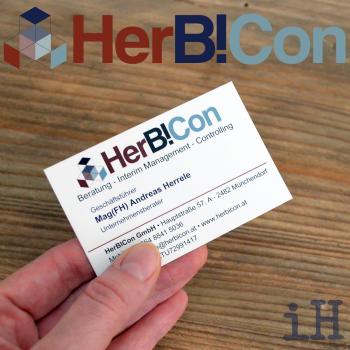Logo HerBiCon