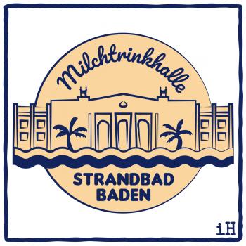 Logo Strandbad Baden